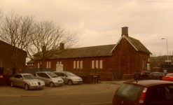 Station yard 3