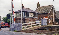 old fcc station yard